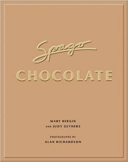 Spago Chocolate by Mary Bergin