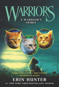 A Warrior's Spirit (Warriors)
