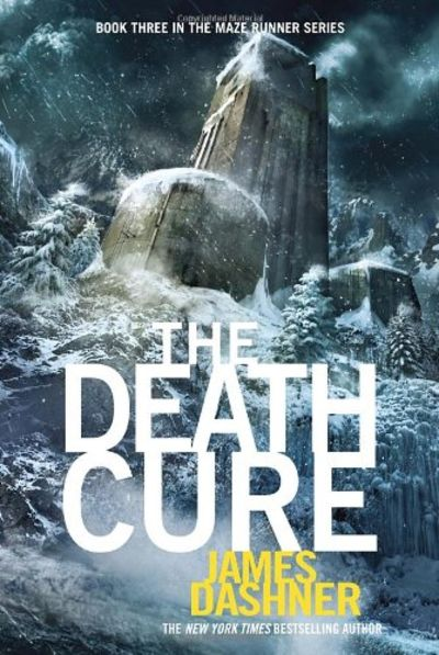 The Death Cure (Maze Runner 3)