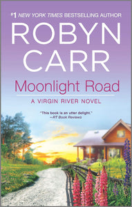 Moonlight Road (Virgin River 10) by Robyn Carr