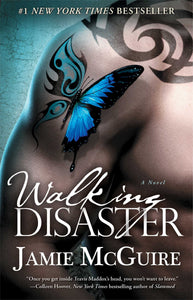 Walking Disaster (Disaster 2) by Jamie McGuire