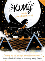 Kitty and the Moonlight Rescue (Book 1)