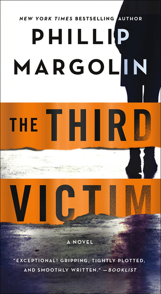 The Third Victim (Robin Lockwood 1) by Phillip Margolin