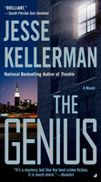 The Genius by Jesse Kellerman