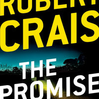 The Promise (Elvis Cole and Joe Pike 16) by Robert Crais