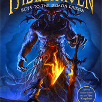 Keys to the Demon Prison ( Fablehaven 5) by Brandon Mull