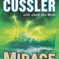 Mirage (Oregon Files 9) by Clive Cussler