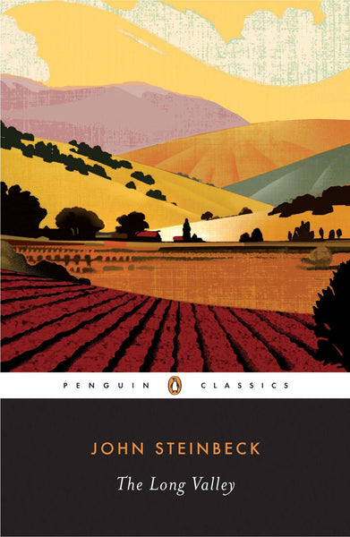 The Long Valley by John Steinbeck