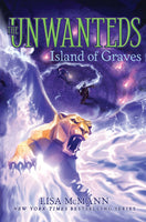 Island of Graves (Unwanteds 6)
