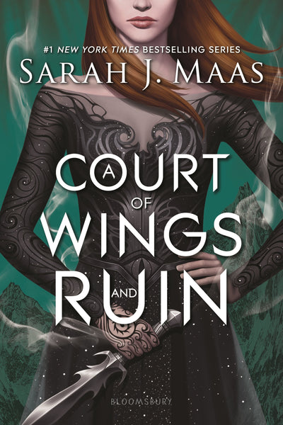 A Court of Wings and Ruin (Court of Thorn and Roses 3) by Sarah J. Maas