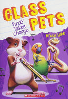 Fuzzy Takes Charge (My Class Pet 2)