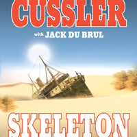 Skeleton Coast (Oregon Files 4) by Clive Cussler