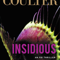 Insidious (An FBI Thriller 20) by Catherine Coulter