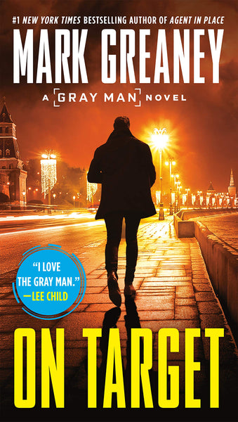 On Target (Gray Man #2) by Mark Greaney