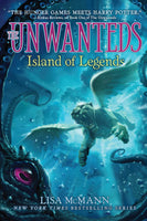Island of Legends (The Unwanteds 4)