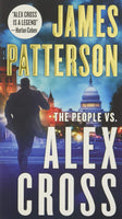 The People vs Alex Cross (Cross 25) by James Patterson