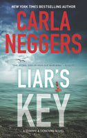 Liar's Key by Carla Neggars