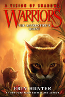 The Apprentice's Quest (Warriors: A Vision of Shadows 1)