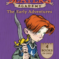 Early Adventures (Dragon Slayers' Academy Books 1-4)