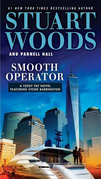 Smooth Operator (Teddy Fay 1) by Stuart Woods