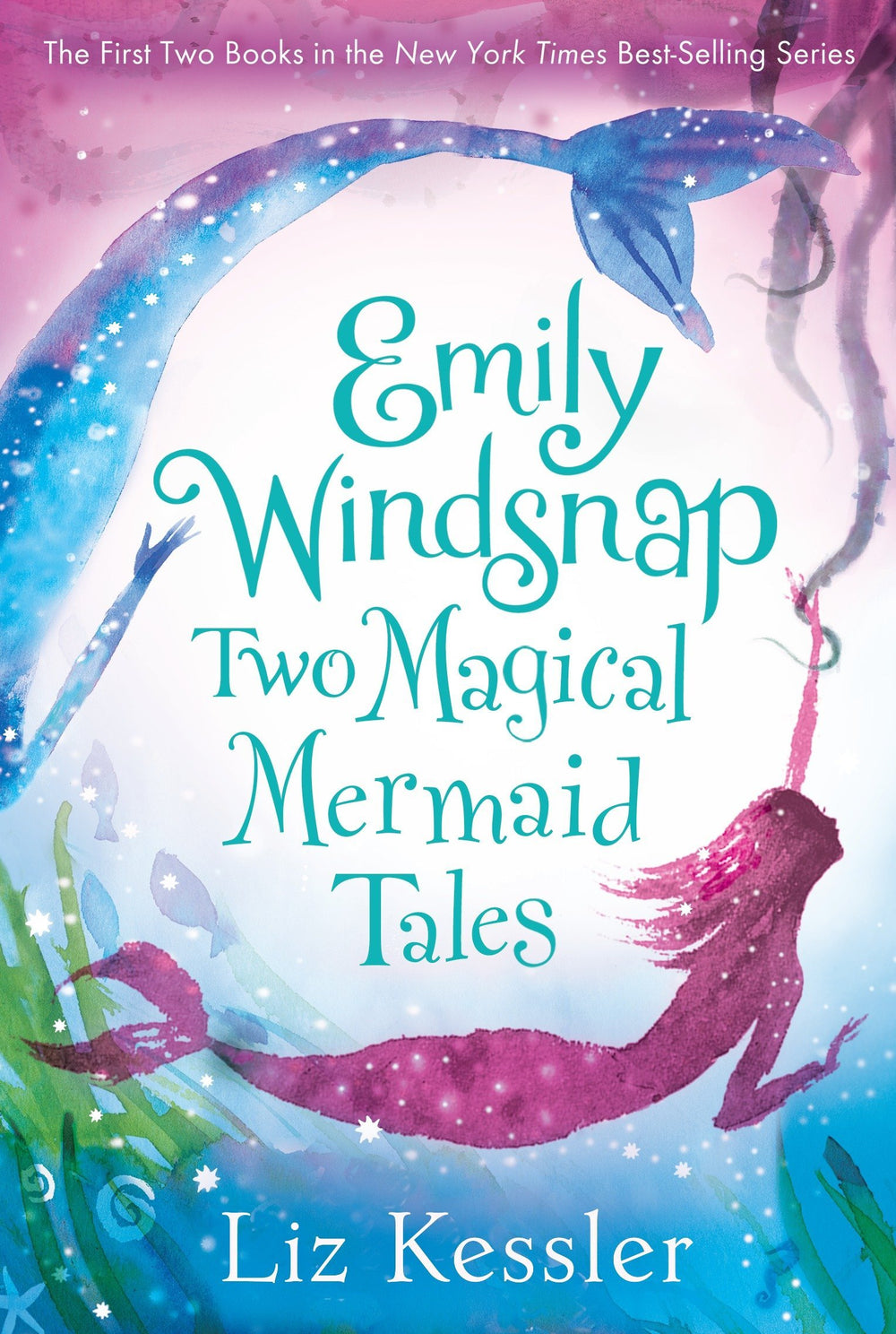 Emily Windsnap: Two Magical Mermaid Tales (Books 1 & 2)