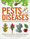 Pests and Diseases: Plant by Plant Advice