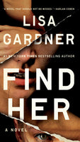 Find Her (Detective D.D. Warren 9) by Lisa Gardner