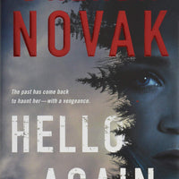 Hello Again (Evelyn Talbot 2) by Brenda Novak