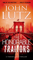 The Honorable Traitors (Thomas Laker 1) by John Lutz