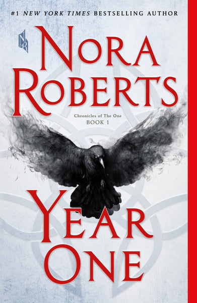 Year One (Chronicles of the One #1) by Nora Roberts