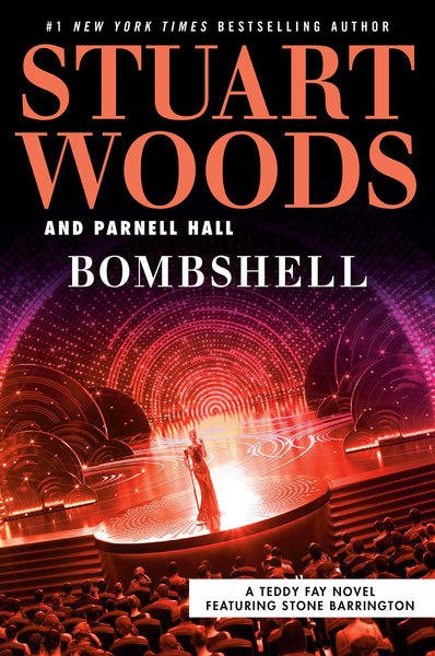 Bombshell (Teddy Fay 4) by Stuart Woods
