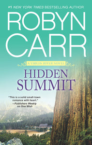 Hidden Summit (Virgin River 14) by Robyn Carr