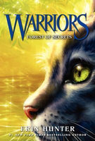 A Forest of Secrets (Warriors: The Prophecies Begin 3)