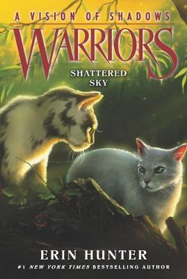 Shattered Sky (Warriors: Vision of Shadows 3)
