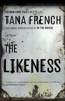 The Likeness (Dublin Murder Squad 2) by Tana French