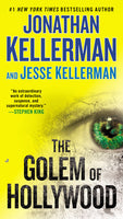 The Golem of Hollywood (Detective Jacob Lev 1) by Jonathan and Jesse Kellerman