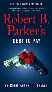 Robert B Parker's Debt to Pay (Jesse Stone 15)
