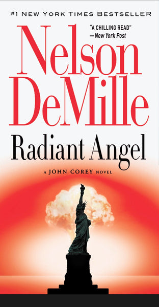 Radiant Angel (John Corey 7) by Nelson DeMille