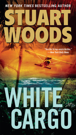 White Cargo by Stuart Woods