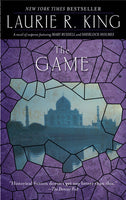 The Game (Mary Russell and Sherlock Holmes 7) by Laurie King