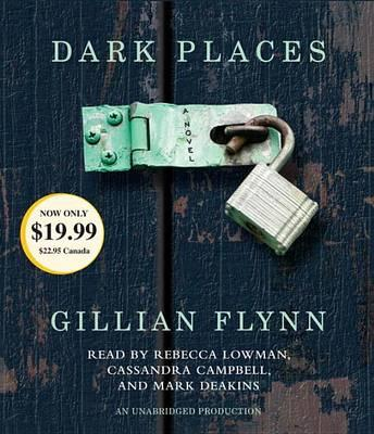 Dark Places (Unabridged CD) by Gillian Flynn