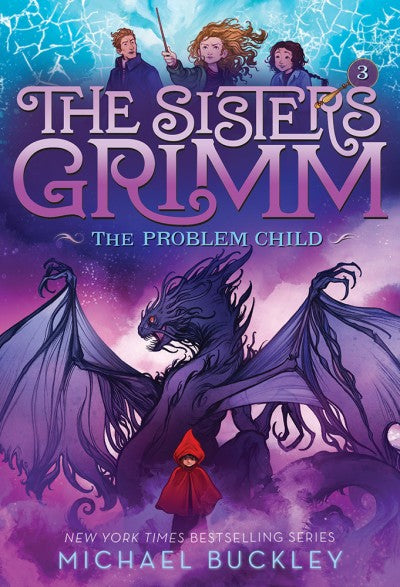 The Problem Child (Sisters Grimm 3)