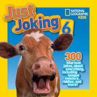 Just Joking 6 (National Geographic)