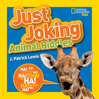 Just Joking: Animal Riddles (National Geographic)