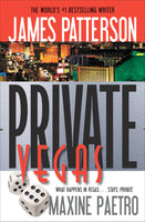 Private: Vegas (Private Novel) by James Patterson