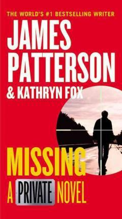 Missing (Private 12) by James Patterson