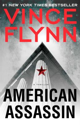 American Assassin (Mitch Rapp 1) by Vince Flynn