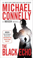 The Black Echo (Harry Bosch 1) by Michael Connelly