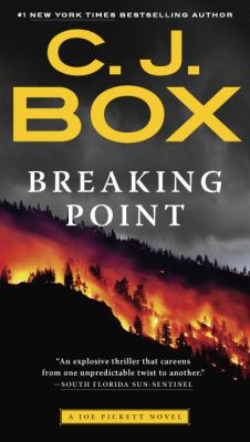 Breaking Point (Joe Pickett 13) by C.J. Box