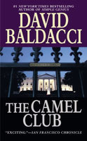 The Camel Club (Camel Club 1) by David Baldacci